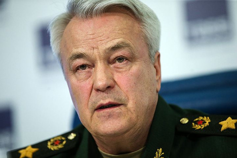 Минобороны попросило прощения у родных жертв крушения Ту-154
