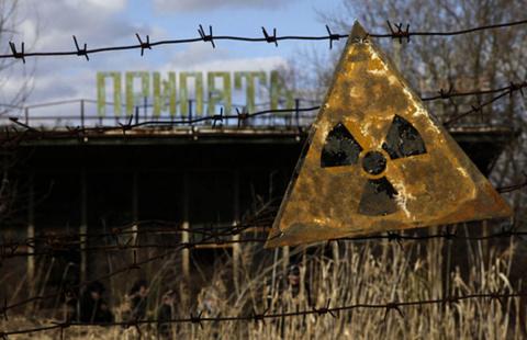 Вспомним о Чернобыле