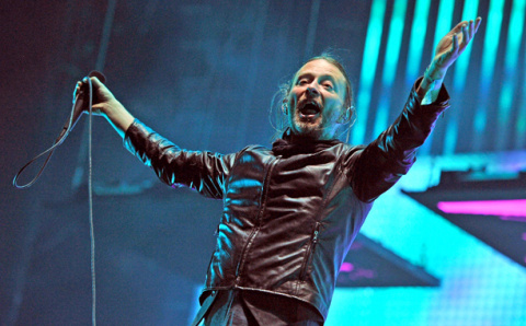 Reviewing Thom Yorke's 'Tomorrow's Modern Boxes': A surprise delivery — and a pretty great one