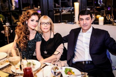 Кто стал женой Александра Овечкина? Любуемся!