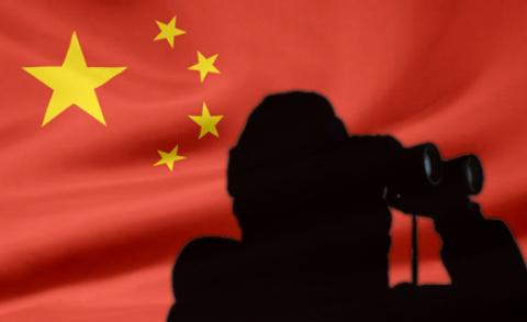 Китайская разведка выкрала у…