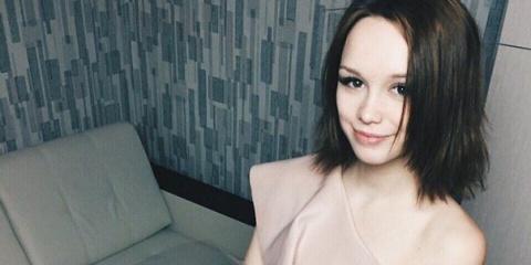 Диана Шурыгина выходит замуж…