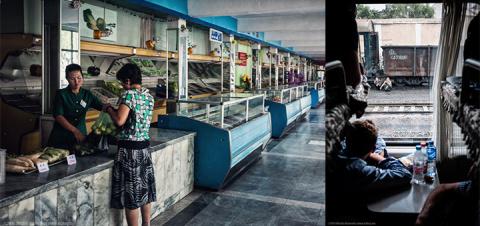 Нелегальные фото из Северной Кореи Вас поразят