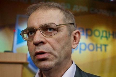 Депутат Рады обвинил главу М…