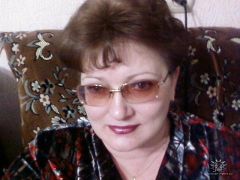 Светлана Барабаш (Сидорович)