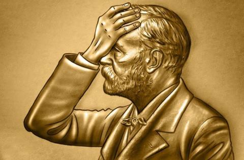 Нобелевская премия мира: Путин, Трамп или Порошенко