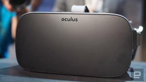 Oculus создает веб-браузер C…