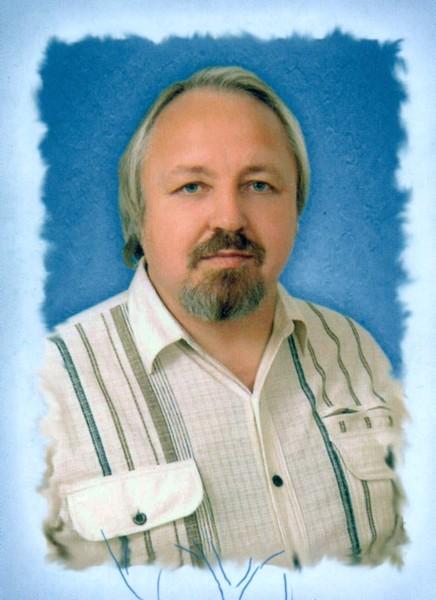 Евгений Титаев