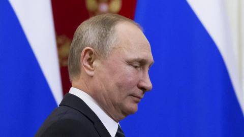 Le Monde: Москва расширяет с…