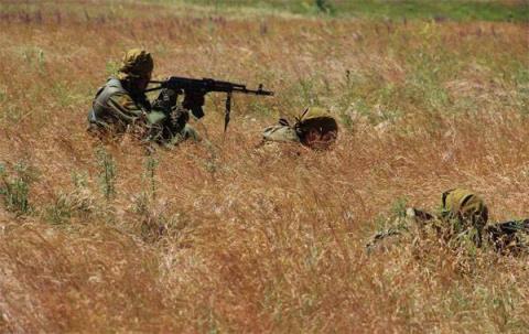 Киев сообщает об исчезновени…