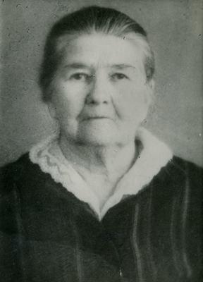 Лидия Михайловна Магнитская. Самое памятное в моей жизни