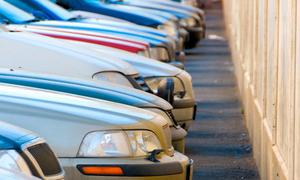 Кредитные машины больше не удастся продать