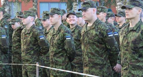 Прибалтийские провокаторы: в Эстонии обсудили подготовку войны с Россией