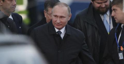 Путин отказался ехать в Германию