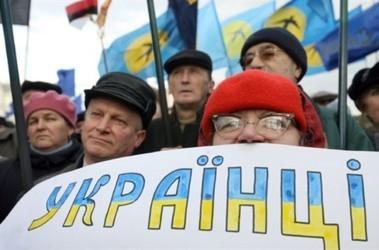Почему украинцы в России отказываются от своей национальности?