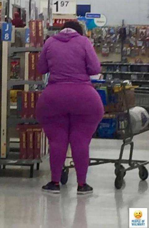 Фото из американских супермаркетов. Честно говоря - фуу!!