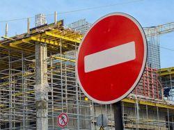 Долевое строительство запрет…