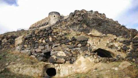 В Турции обнаружен гигантски…