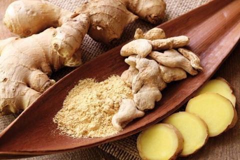 Применения и свойства имбирного масла