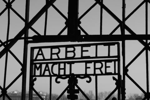 Коммунизм и национал-социализм. Речь Иозефа Геббельса (тест на сопротивляемость).