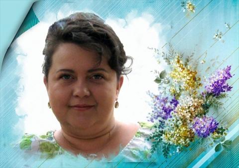 Татьяна Середа