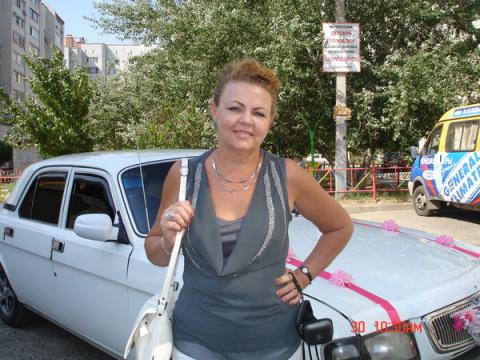 Лидия Глушенко