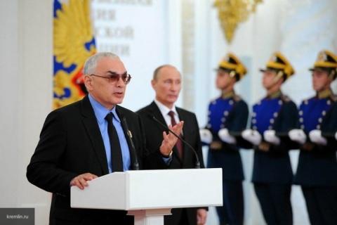 """Шахназаров: КНДР ставит """"стр…"""