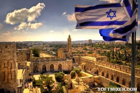 Что думают израильтяне о Рос…