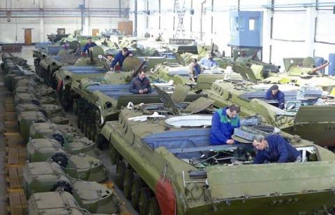 Порошенко: «Укроборонпром» р…