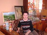 Надежда Иванова (личноефото)