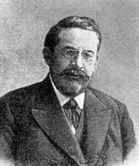 Юсуф Акчурин (1876–1935)