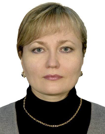 Марианна Дарендорф