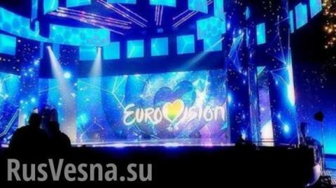 Имидж — всё: как Евровидение…