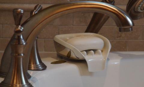 Важная составляющая атмосферы ванной
