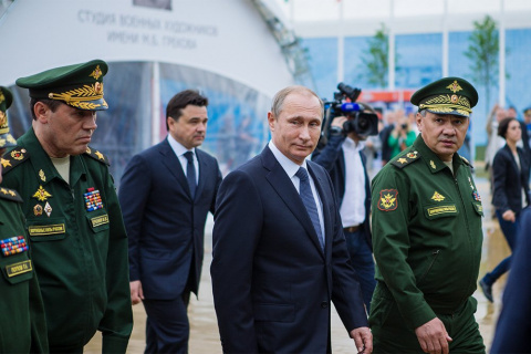 «От страха трясутся поджилки»: Назван регион России, из-за которого НАТО «не спит ночами»