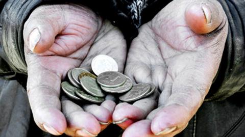Идея, которая поможет победить бедность