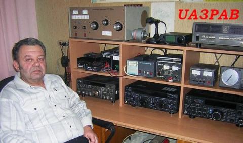 Владимир Шарпарь