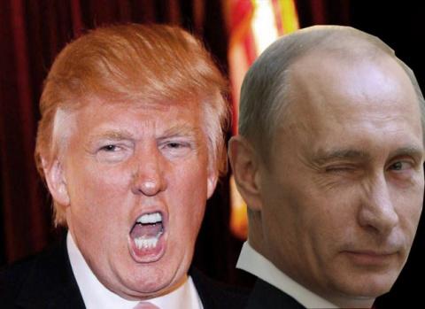 Западные СМИ: «Путин получае…