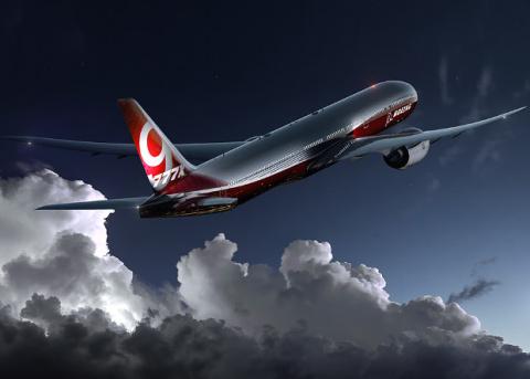 Австралийцы начнут выполнять самые дальние пассажирские авиаперелеты