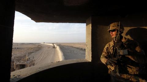 Forbes: США не место в сирийской войне — не их обязанность уничтожать ИГ