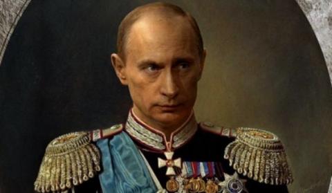 Зачем и как Россия поменяет …