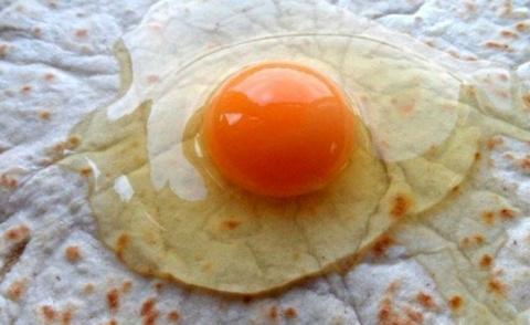 10 блюд из яиц за 10 минут: …