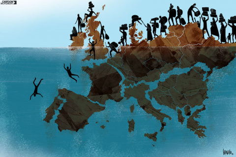 Три сценария для Европы