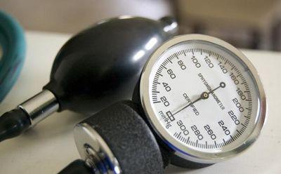Гипертония (повышенное давле…