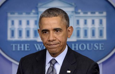 Телекомпания CNN объявила об убийстве Барака Обамы