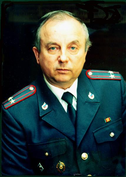 Юрий Шальнов