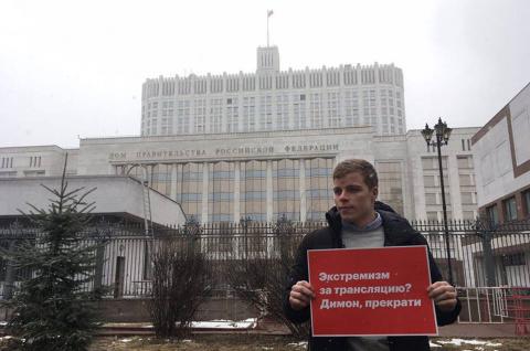 Фан-клуб Навального прозревает