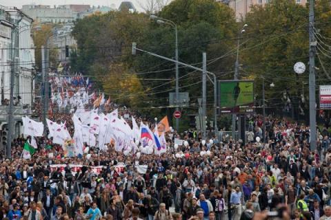 Лайфхаки от протестующих: 5 …