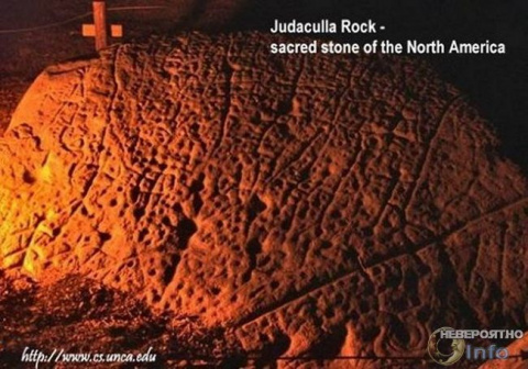 Общее прошлое народов Земли: тайные знаки на каменных плитах