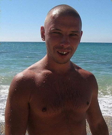 Олег Глушко
